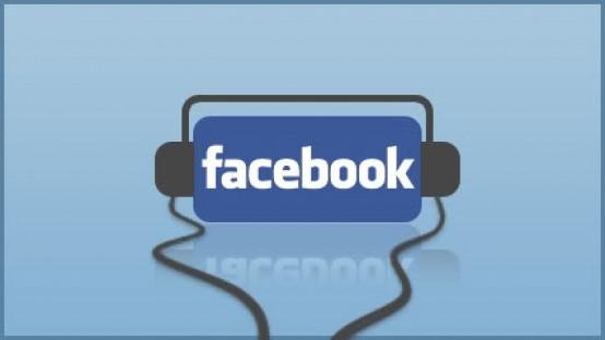 Musica su Facebook: il 22 Settembre parte Facebook Vibes