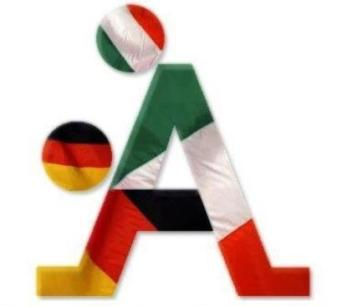 """The """"A"""" Italy vs Germany style"""