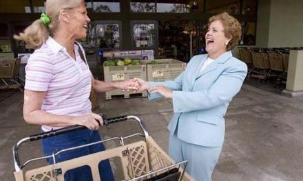 Cose divertenti da fare al supermercato