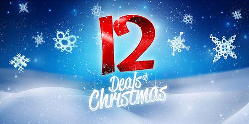 Le 12 offerte di Natale: prodotti scontati ogni due giorni su PlayStastion Store