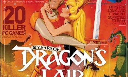 Dragon's Lair compie 30 anni!