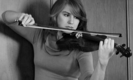 Metal Gear Solid 4 – Colonna Sonora al violino