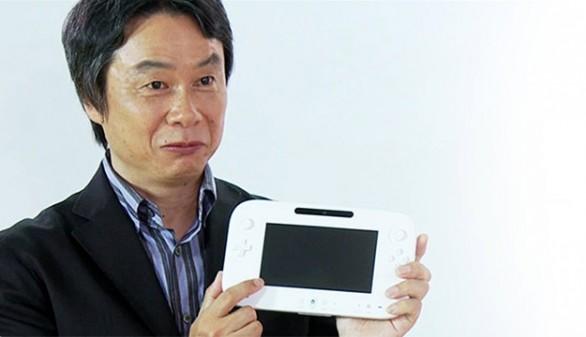 Shigeru Miyamoto chiede di 'essere pazienti con Wii U'