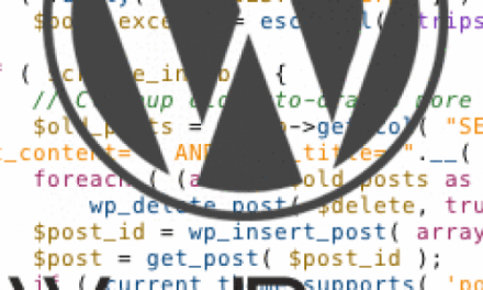 Come disabilitare le revisioni dei post in WordPress