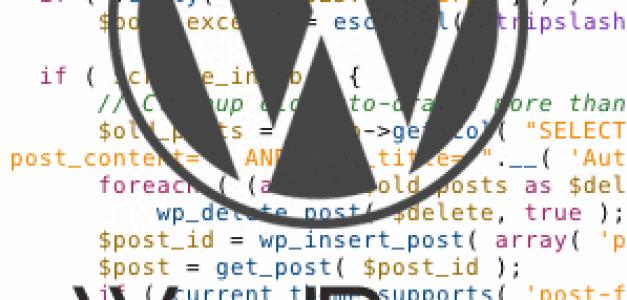 Come disabilitare le revisioni dei post in WordPress