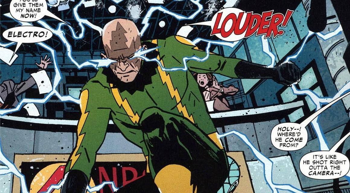 The Amazing Spider-Man 2: il primo teaser con Electro