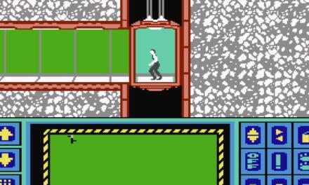 Impossible Mission per C64 – Gratis, direttamente nel tuo browser