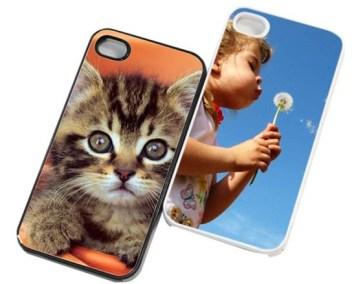iPhone 4s cover personalizzata