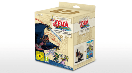 The Legend of Zelda: Wind Waker HD | Limited Edition