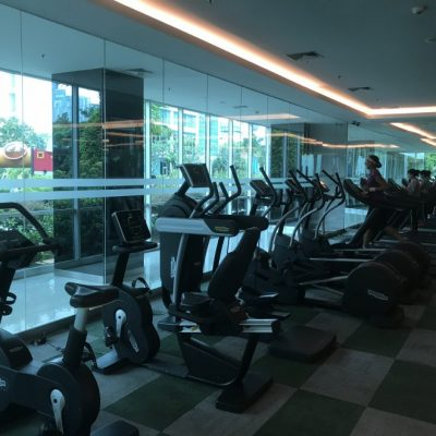 Gym-in-Setiabudi-Skygarden-Fraser-Place