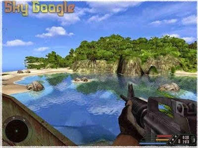 Farcry 1 Game Download Free SkyGoogle Full Version Compressed t