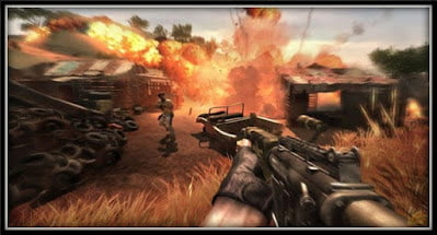 Farcry 2 Highly Compressed Game Pc