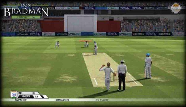 Don Bradman Cricket 14 Game Download Pc Full Version