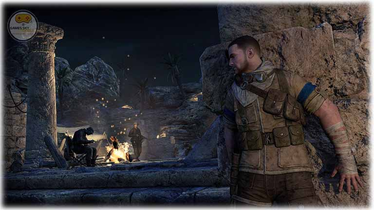Sniper Elite 3 Pc Game Download Compressed