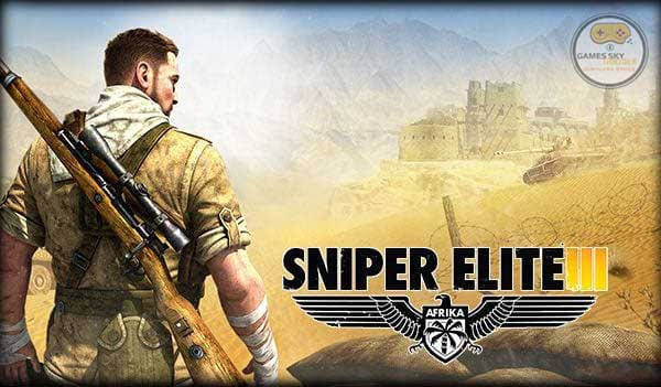 Sniper Elite 3 Download Free Full Version PC