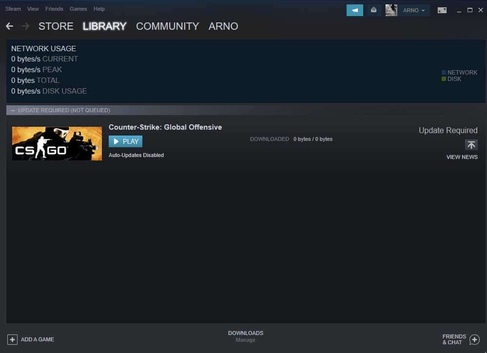 How-To-Play-Beta-Version-In-Counter-Strike-Guide-Pc