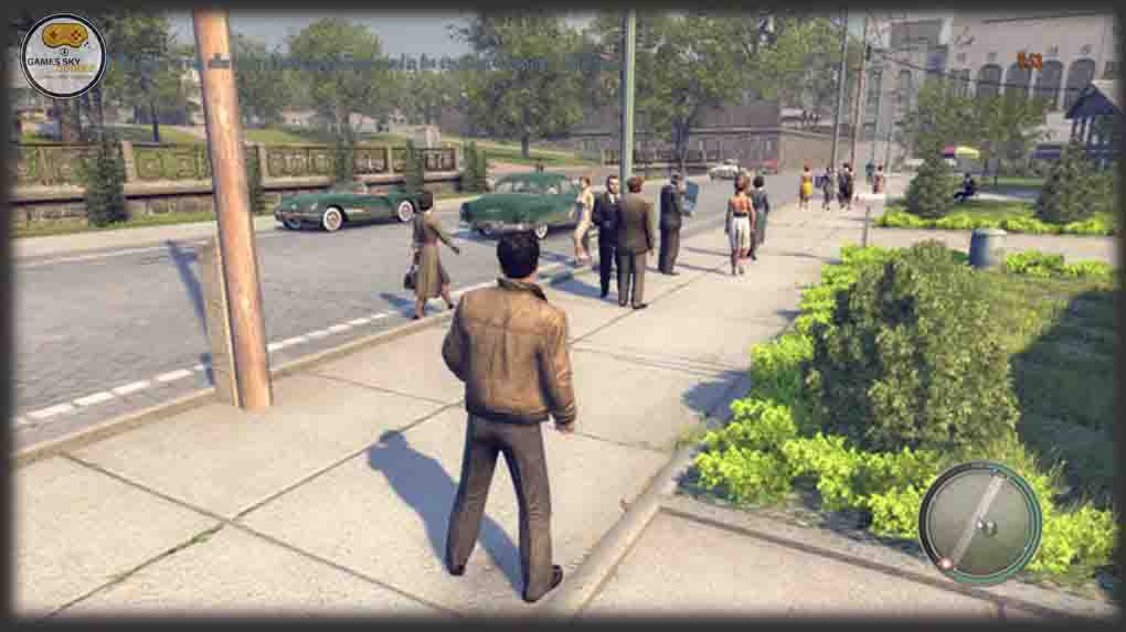 Mafia 2 Game Free Download