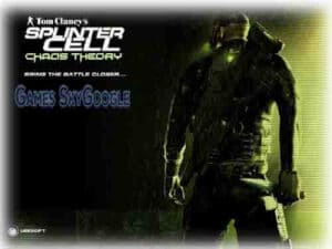 Splinter Cell Choas Theory Game Download Free For Pc Highly