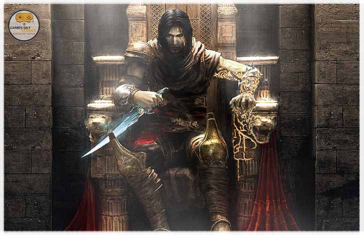 Prince Of Persia The Two Thrones Game Free Download For Pc Full Version Game