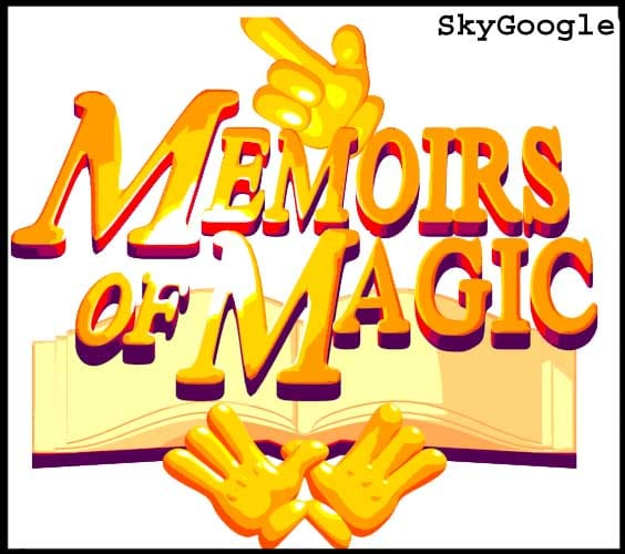 Memoirs Of Magic Game Overview