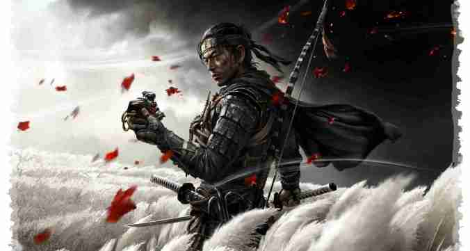 Ghost of Tsushima Mind Blowing Interesting Top Games For Pc Of All Time