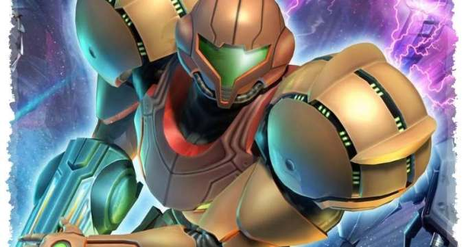 Metroid Prime Series Game For Pc
