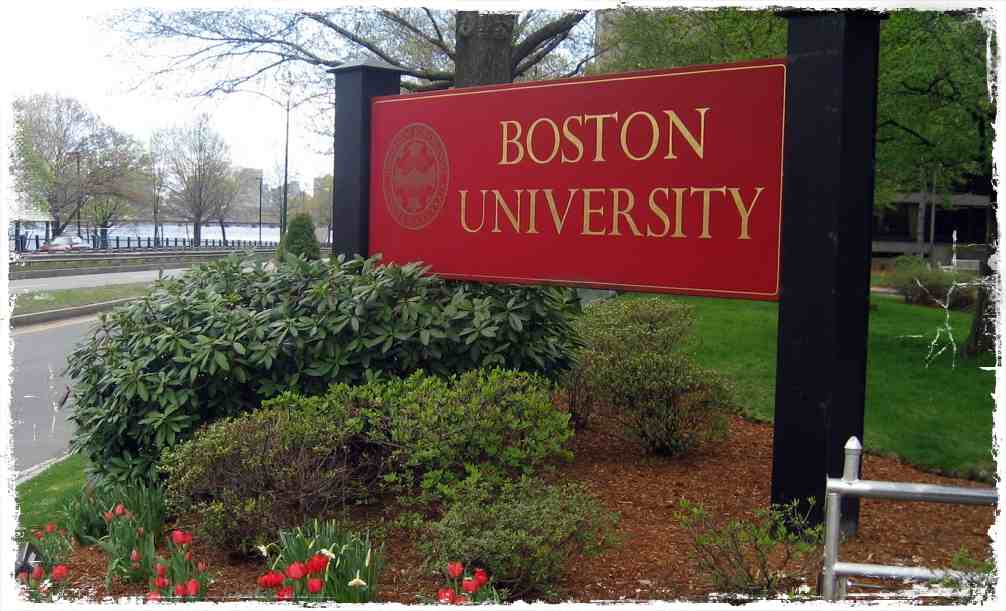Facts About Boston University And Review