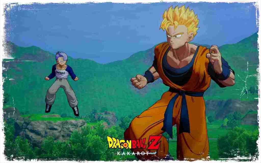 Dragon Ball Z Kakarot Game For Pc Download