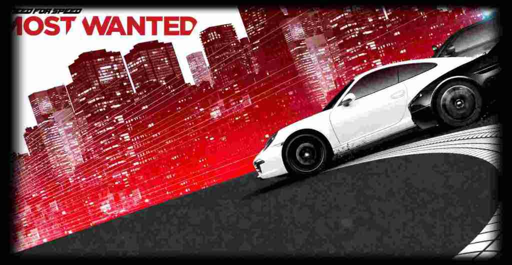 NFS Most Wanted 2012 Download For Pc