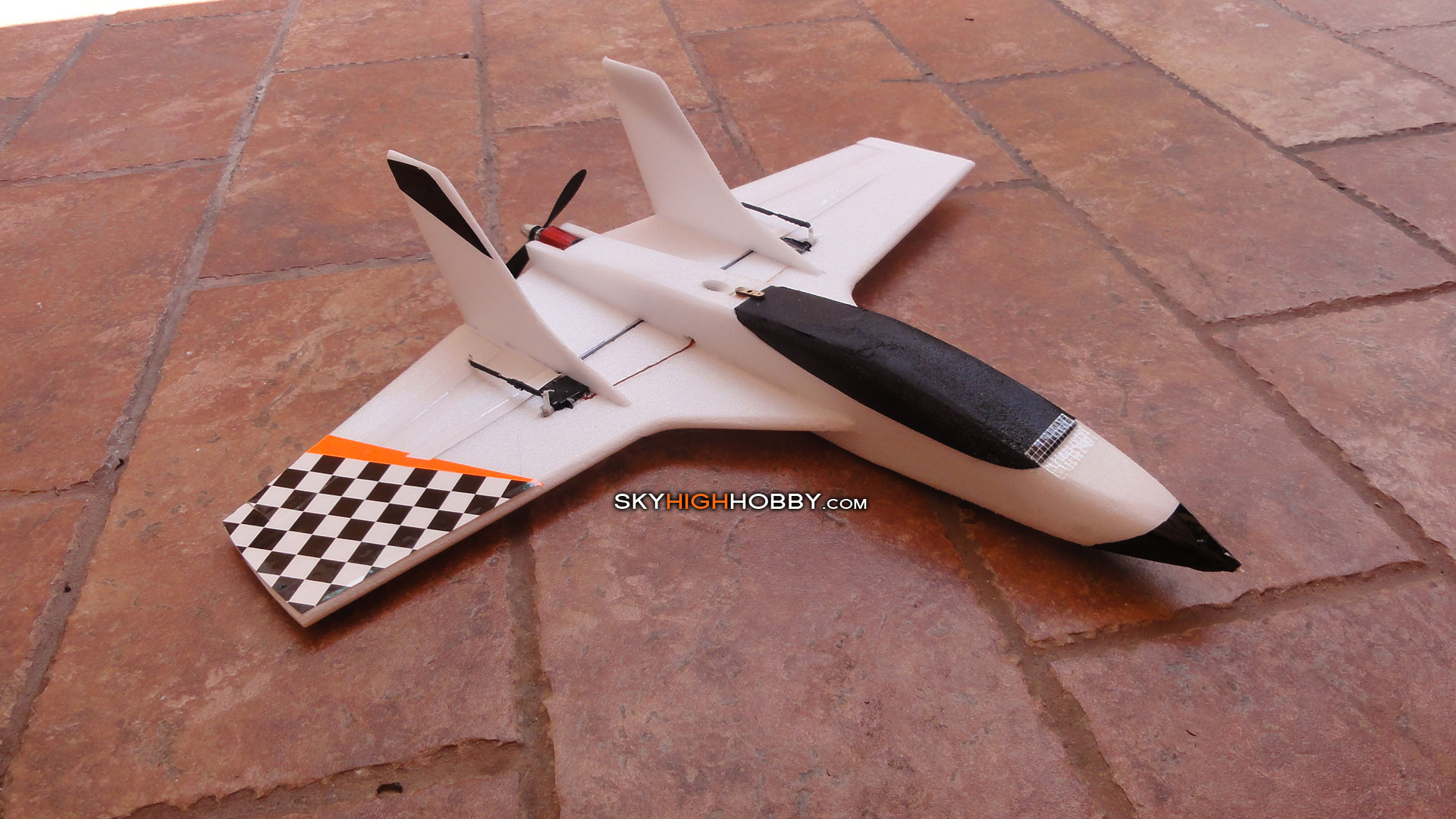 hight resolution of homemade micro funjet rc jet plane