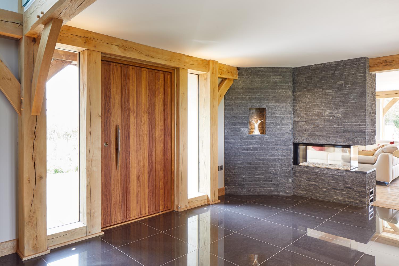 Moderne Haustren. Good Modernes Haus Bett Modern Design Bezdesign