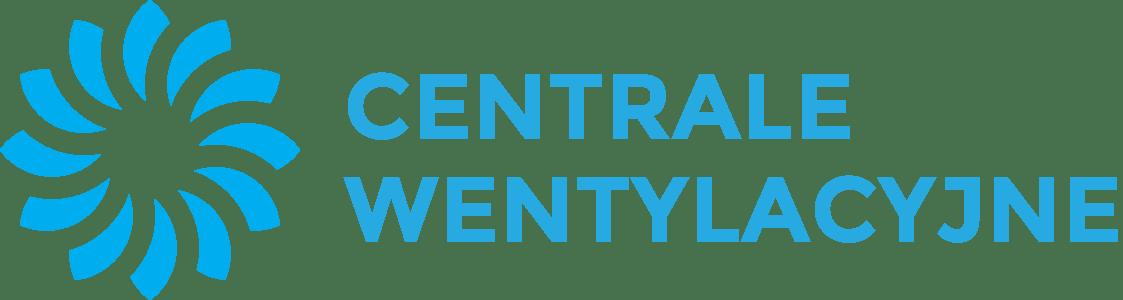 Logo Centrale Wentylacyjne - Strony internetowe - SkyIT.pl