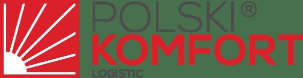 Logo Polski Komfort - SkyIT.pl