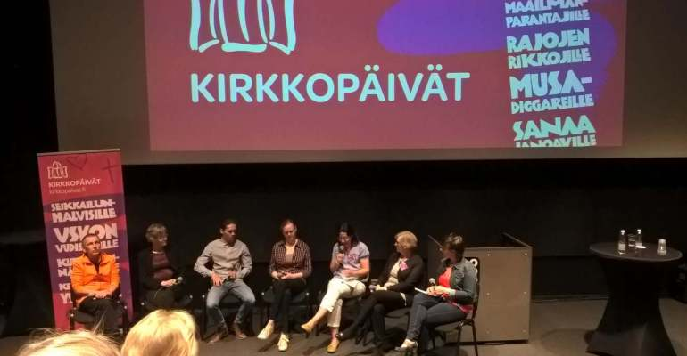 Kuva: Silja Lamminmäki-Vartia