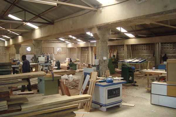 Joinery Works  Furniture  Skylark Construction Limited