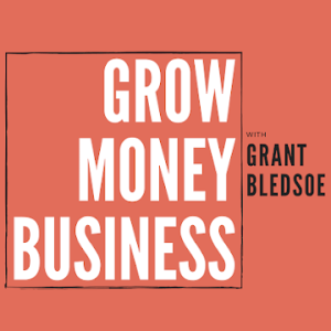 Grow Money Business with Grant Bledsoe Ep #40 - Whether You Should Care About Stock Splits With Michal Skowronski