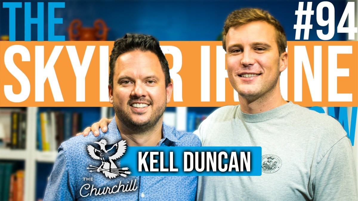 From Idea to Execution w/ Kell Duncan of The Churchill PHX