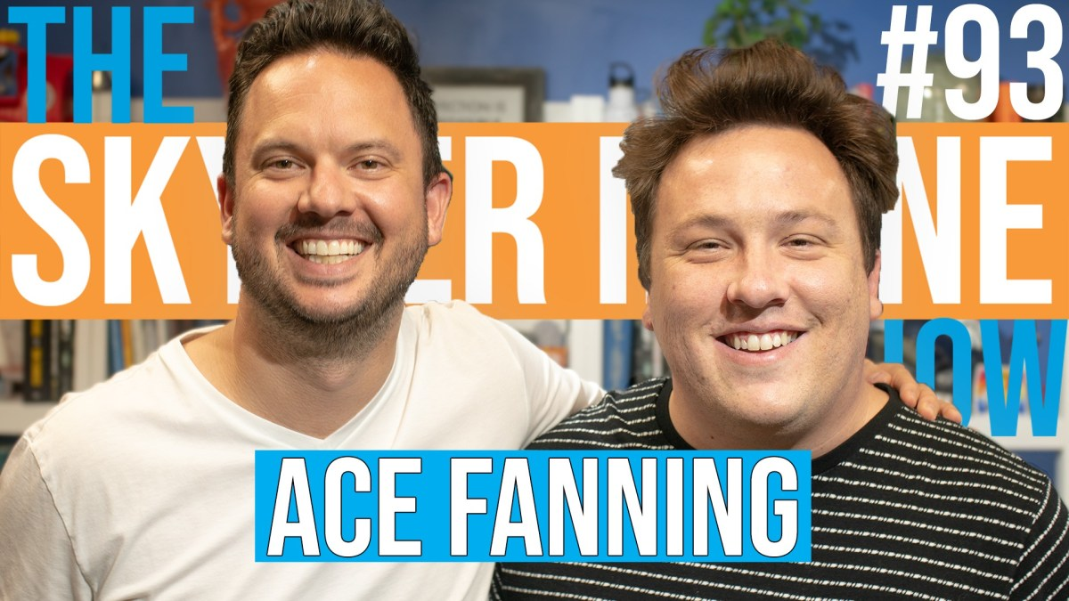 Perfecting your Photography and Building the Business YOU Want w/ Guest Ace Fanning
