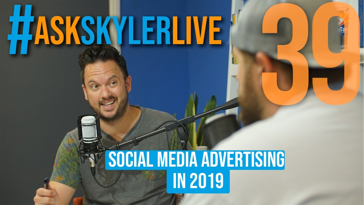 Mistakes Entrepreneurs Make When Starting Their First Business (Ask Skyler Live #39)