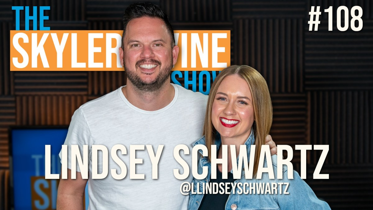 Lindsey Schwartz, Founder of Powerhouse Women | The SKYLER IRVINE Show #108