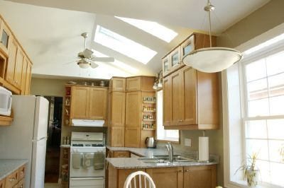 kitchen skylights best gadgets ever gallery 1 2 3 4
