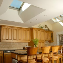 Kitchen Skylights Hansgrohe Faucet Reviews Gallery Skylight Charron Daly Postlook1 Resized Hammond11 1 Henry Corsen04