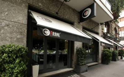 FRANK I MIGLIOR BAR A MILANO VAI IN LIMOUSINE
