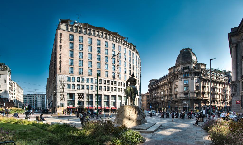 hotel dei cavalieri - Limousine Milano