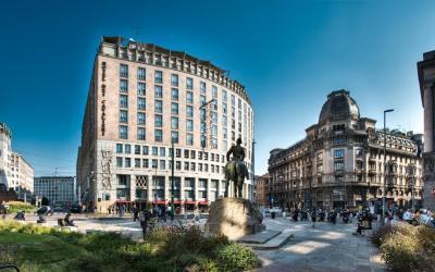 Hotel dei Cavalieri con Limousine Milano