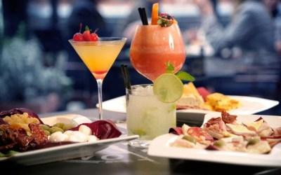 Stimolare l'appetito con un cocktail Mozzafiato