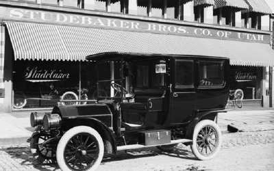 La nascita delle Limousine