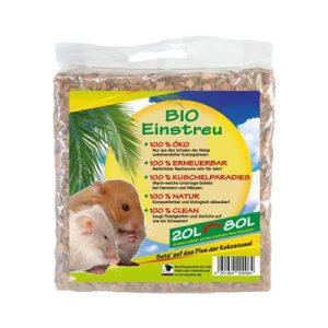 Kokos Einstreu für Kleintiere