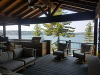 Deck covers - Skyline Deck & Construction | Trex Decking