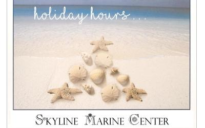 Winter Hours & Holiday Closures